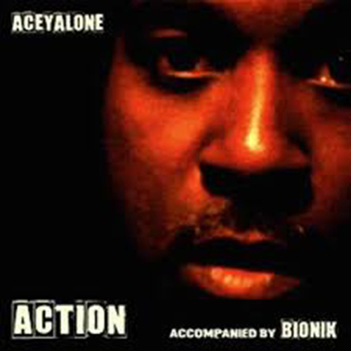 Action by Aceyalone