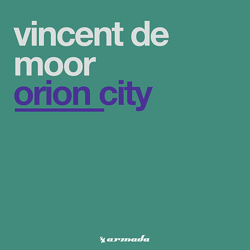 Orion City von Vincent de Moor