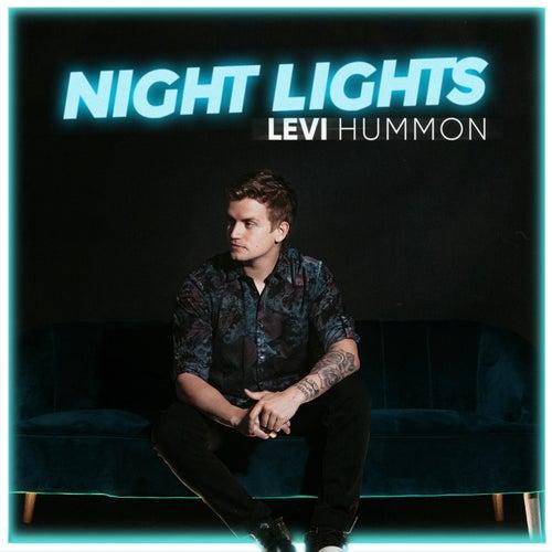 Night Lights by Levi Hummon