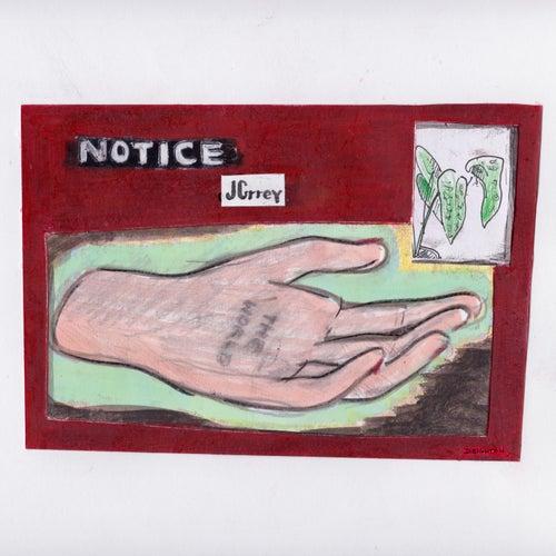 Notice by JGrrey