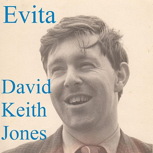 Evita de David Keith Jones