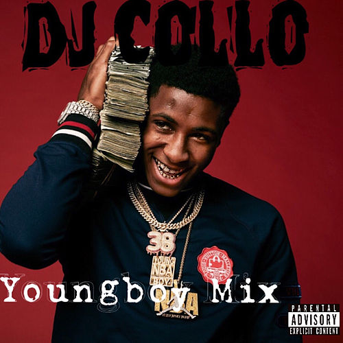 Youngboy Mix by DJ Collo