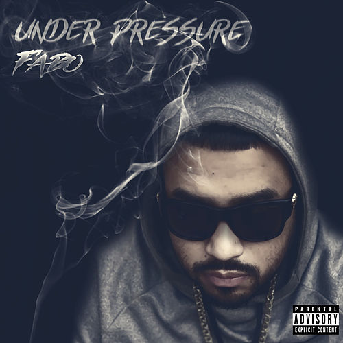 Under Pressure by Fabo
