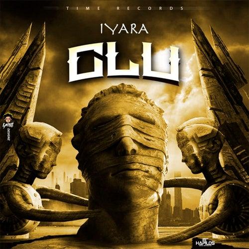 Clu by Iyara