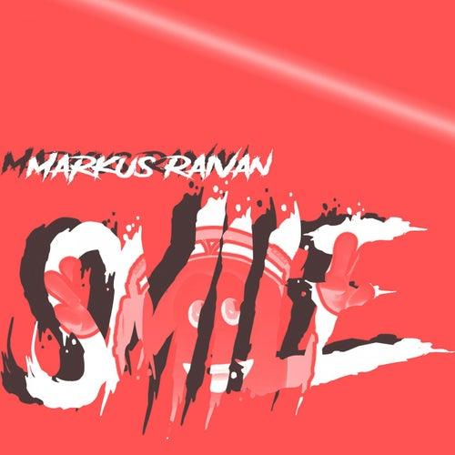 Smile by Markus Raivan