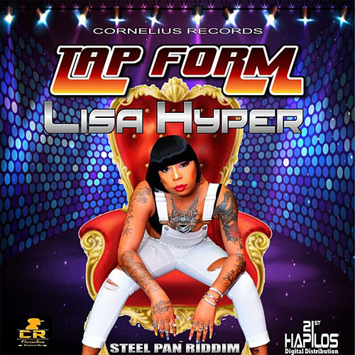 Tap Form by Lisa Hyper