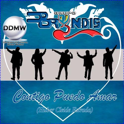 Contigo Puedo Amar by Grupo Bryndis