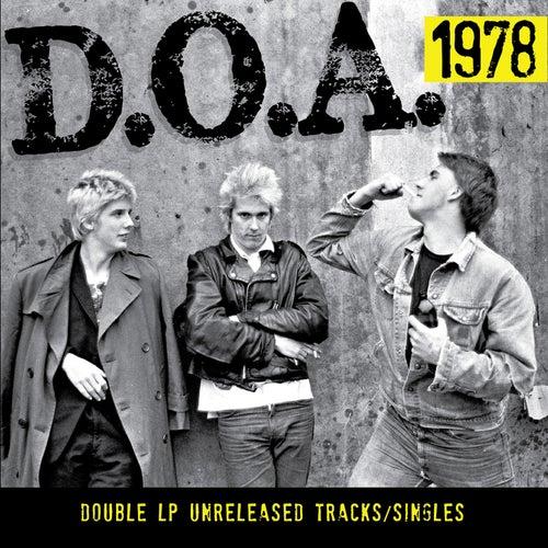 1978 by D.O.A.
