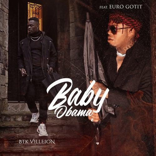 Baby Obama by BTK Villeion