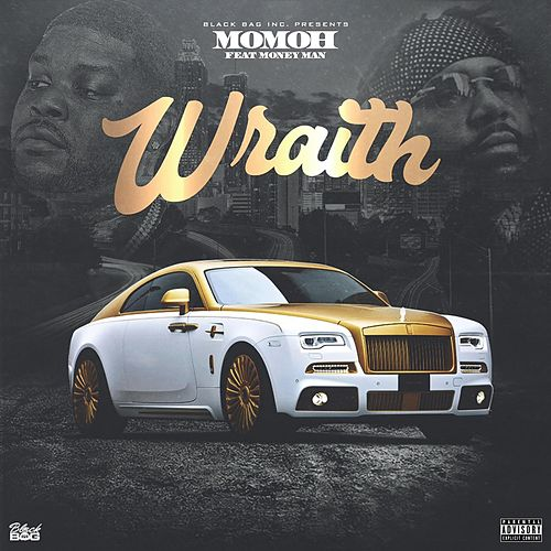 Wraith by Momoh