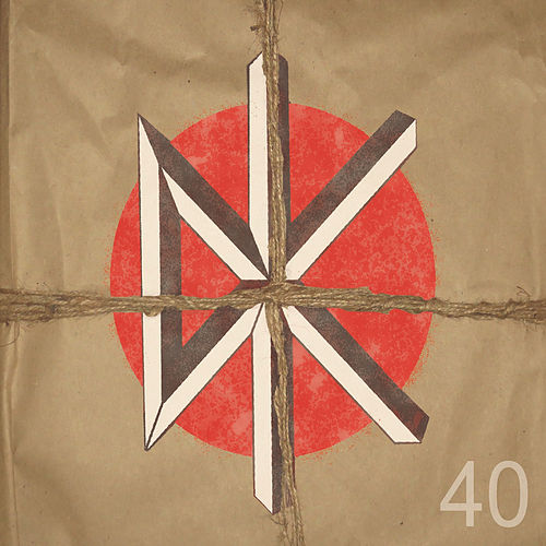 DK 40 (Remastered) di Dead Kennedys