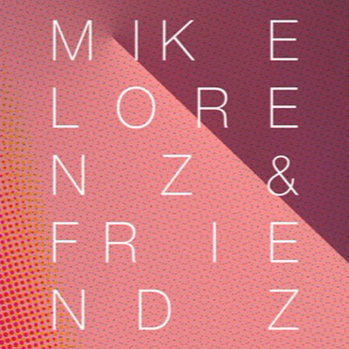 Mike Lorenz & Friendz Play a Set of Quiet Songs by Mike Lorenz