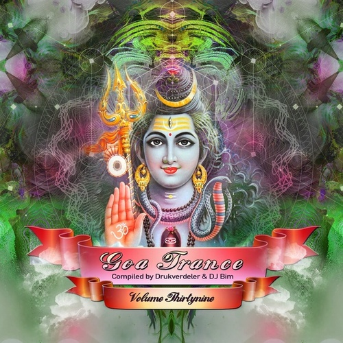 Goa Trance, Vol. 39 de Various Artists
