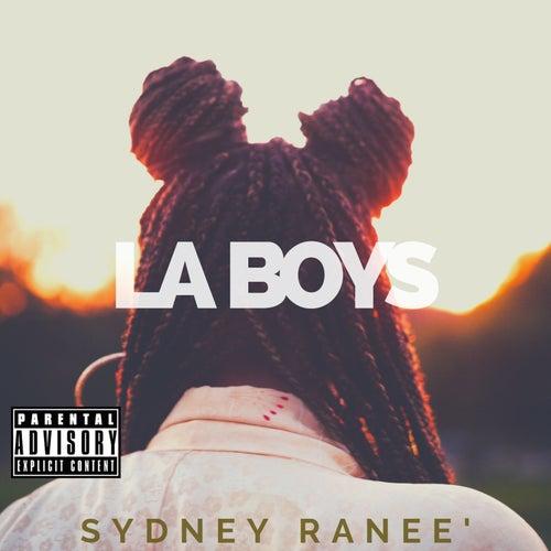 La Boys de Sydney Ranee'