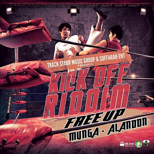 Free Up de Munga