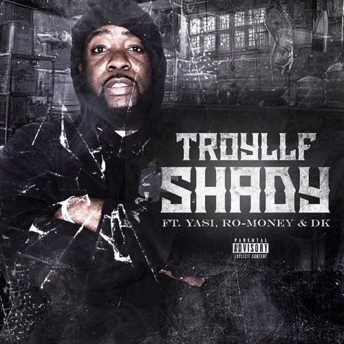 Shady by Troyllf