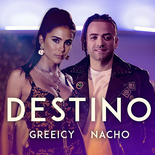 Destino by Greeicy