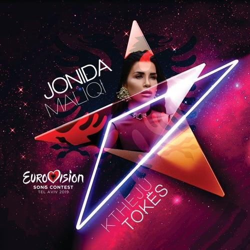 Ktheju Tokës (Eurovision 2019 - Albania) de Jonida Maliqi