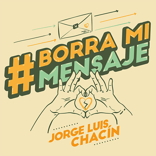 Borra Mi Mensaje by Jorge Luis Chacin