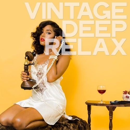Vintage Deep Relax von Various Artists