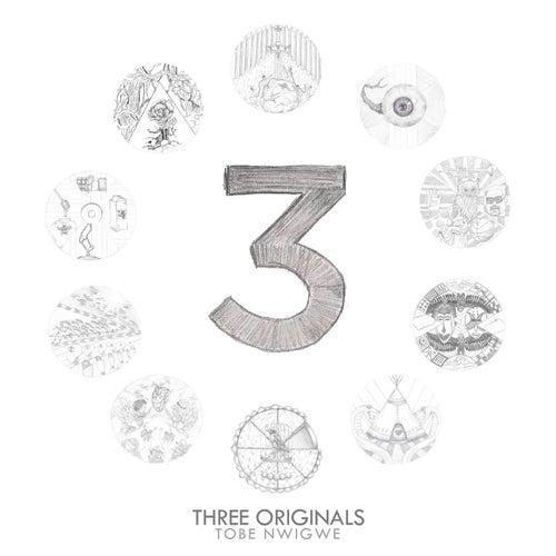 Three Originals de Tobe Nwigwe