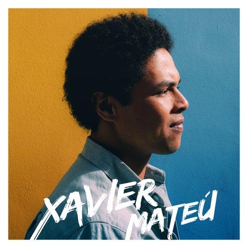 Mon ange de Xavier Mateú