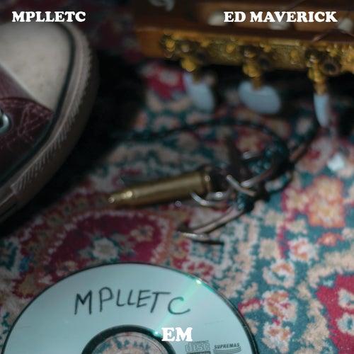 Mix Pa Llorar En Tu Cuarto de Ed Maverick