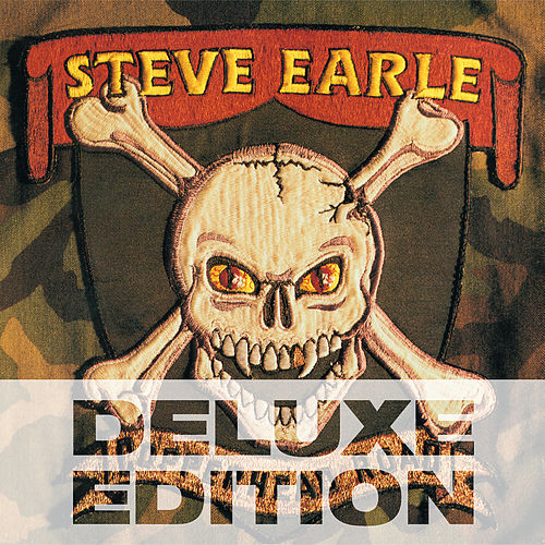 Copperhead Road (Deluxe Edition) de Steve Earle