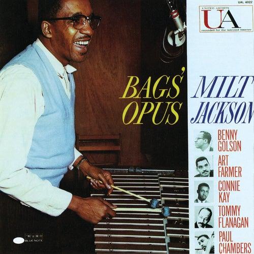 Bags' Opus by Milt Jackson