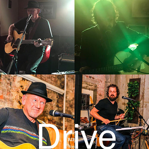 Drive de The Tom Biddle Band