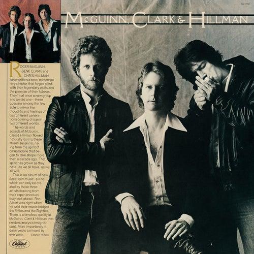 McGuinn, Clark & Hillman von Clark McGuinn