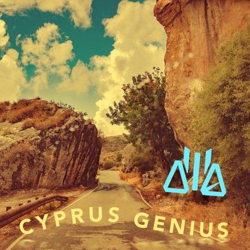 Cyprus Genius de Dma