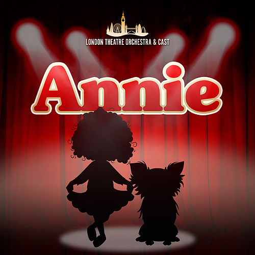 Annie de London Theatre Orchestra