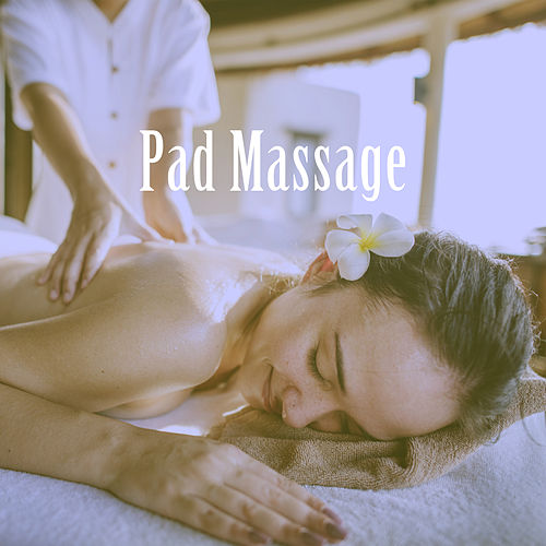 Pad Massage by Various Artists