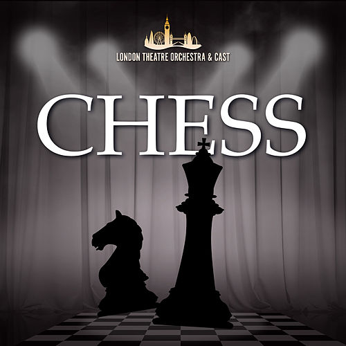 Chess de London Theatre Orchestra