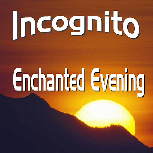 Enchanted Evenng von Incognito