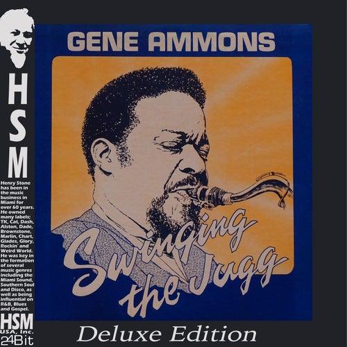 Gene Ammons Swinging the Jugg by Gene Ammons