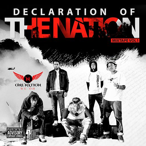Declaration of the Nation by The Nation