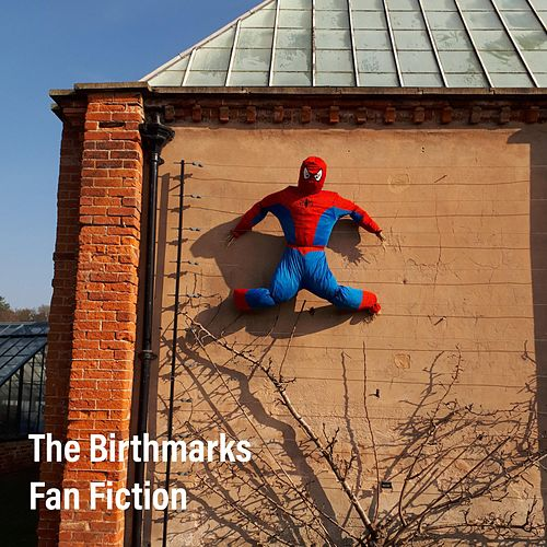 Fan Fiction by Birthmarks