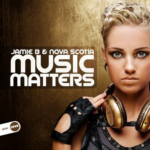 Music Matters de JamieB