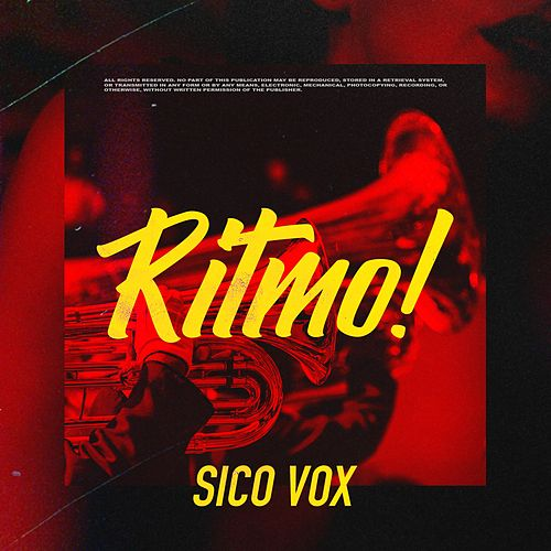Ritmo! de Sico Vox