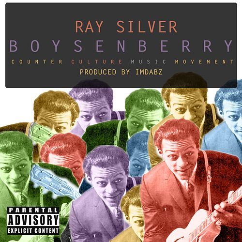 Boysenberry (Demo) de Ray Silver