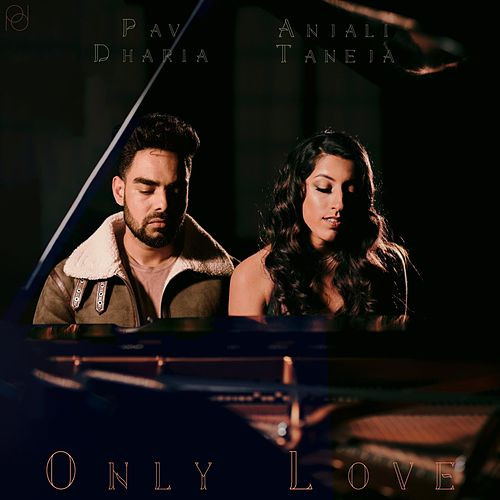 Only Love by Anjali Taneja