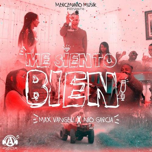 Me Siento Bien by Max Vangeli