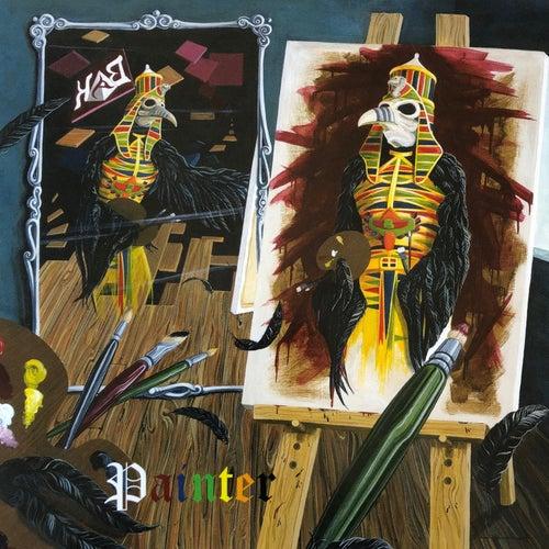 Painter de Bak