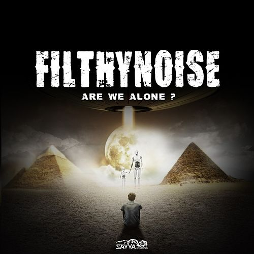 Are We Alone by Various Artists