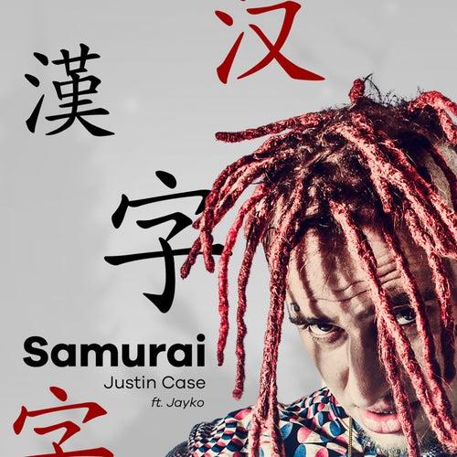 Samurai de Justin Case