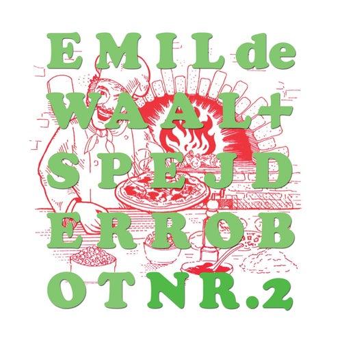 Number Two von Emil de Waal+