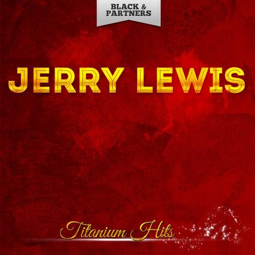 Titanium Hits de Jerry Lewis