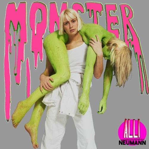 Monster (EP) by Alli Neumann